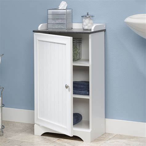Free Standing Bathroom Cupboards by Bathroom Appealing Bathroom Storage Design With Small