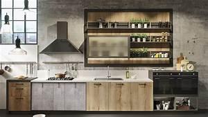 cuisine moderne loft snaidero youtube With cuisine loft