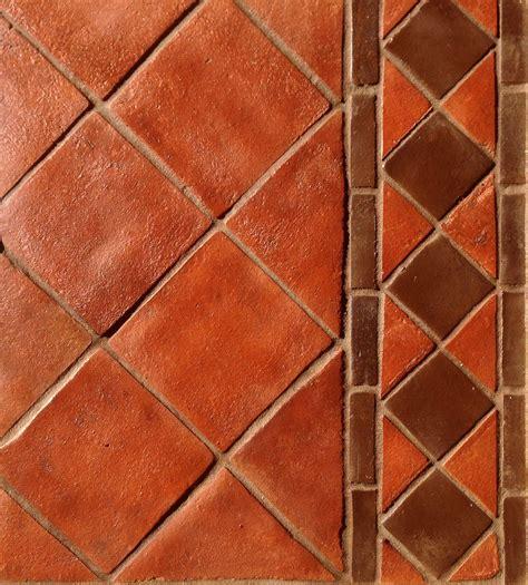 Floor Tiles by Handmade Terracotta Floor Tiles From Spicer Tiles