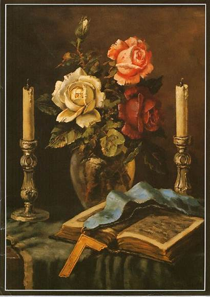 Masonic Roses Artists Arts Three Artist Paintings