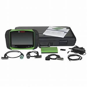 Bosch 3824 Esi  U2013 Diagnostic Testing