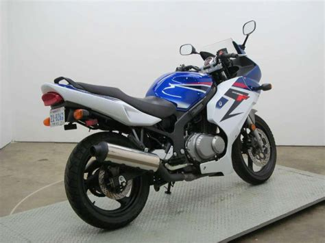 2008 Suzuki Gs500f by Buy 2008 Suzuki Gs500f Sportbike On 2040 Motos