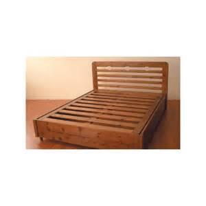 Letto mod parigi piazza gr letti in legno massello