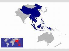 ASEAN–China Free Trade Area Wikipedia
