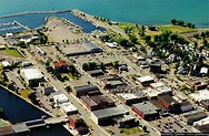 """Alpena, MI - A small """"big"""" city (warning many pictures ..."""