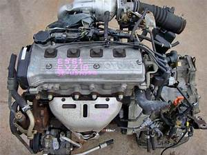 Used Toyota Raum 5e Engine For Sale In Harare