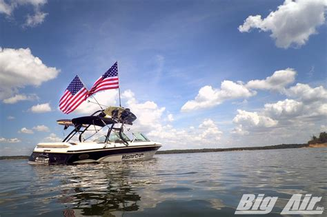 Big Boat Flags by Flag Holder Flags Big Air