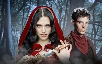 Merlin Morgana Wallpapers Morgan Shows Katie Sword