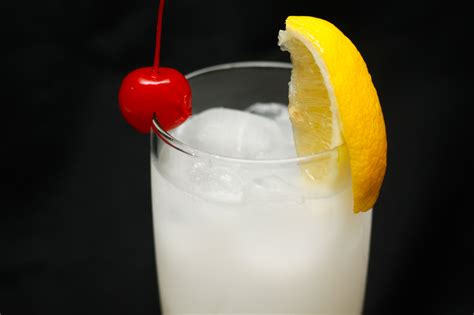 gin fizz how to make a gin fizz cocktail 6 steps with pictures wikihow