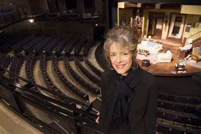 Lavey Martha Artistic Director Steppenwolf Theater Chicago