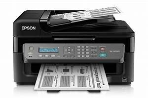 Epson Wf 2750 User Guide