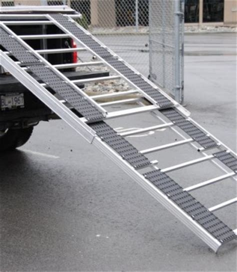 kastle west distributing inc aluminum sled atv decks