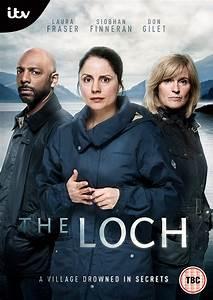 The Loch (TV Mini-series 2017–2017) - IMDbPro