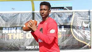 Kasim Hill could be Maryland's answer at QB, but starting ...