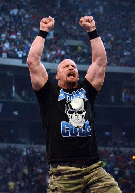 Stone Cold Steve Austin Reveals The WWE Stunt That Nearly ...
