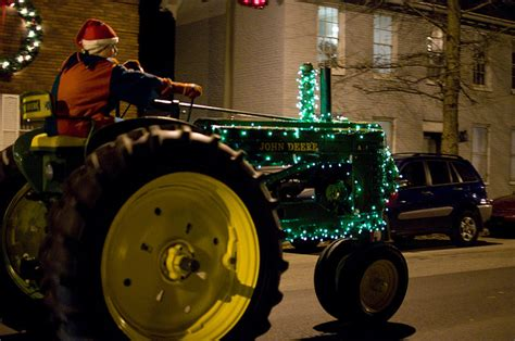 happy holidays from john deere machinefinder
