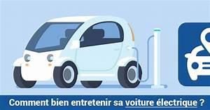 Comment Bien Nettoyer Sa Voiture : comment bien entretenir sa voiture lectrique legipermis ~ Melissatoandfro.com Idées de Décoration