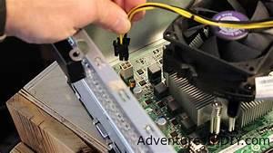 Lenovo H530s  U2013 How To Upgrade Your Power Supply