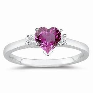 Pink diamond engagement rings for Pink diamond wedding rings