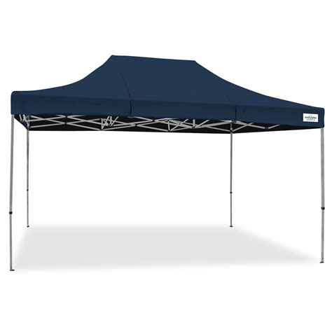 pro top  polyester   color options caravan canopy