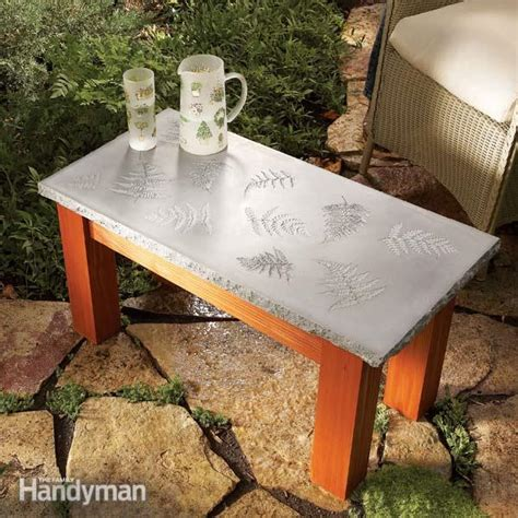 concrete polished floor polished concrete outdoor table