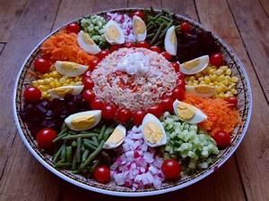 Recettes De Fetes Originales : recettes de maroc et salades ~ Melissatoandfro.com Idées de Décoration