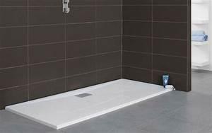 Comment Faire Une Douche à L Italienne : comment faire sa propre douche l 39 italienne distriartisan ~ Melissatoandfro.com Idées de Décoration