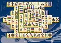 mahjong cuisine gratuit mahjong bleu gratuit en plein écran jeu en ligne et flash