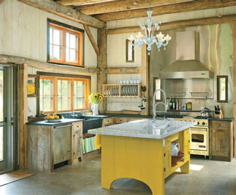 Küche Selbst Bauen by K 252 Che Bauen Ideen