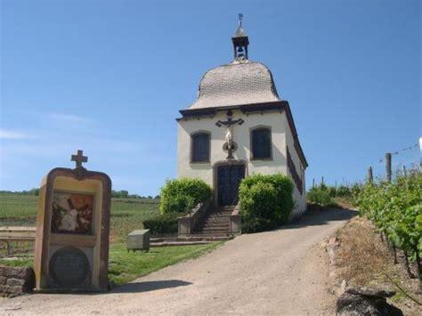 chambres d hotes à strasbourg les trois chapelles balade à marlenheim