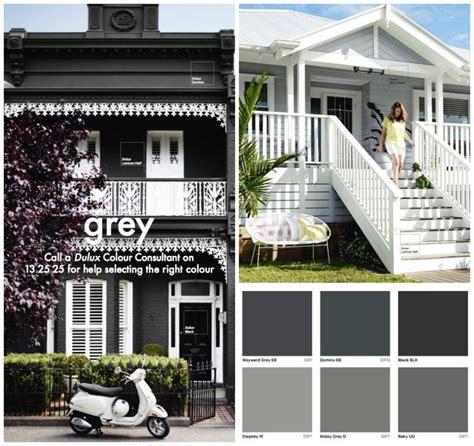 interior paint palettes the 25 best dulux exterior paint ideas on