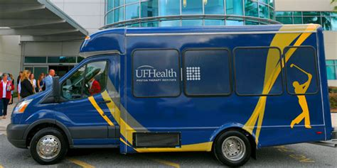 Florida Proton by Uf Health Proton Therapy Institute Receives Two Donations