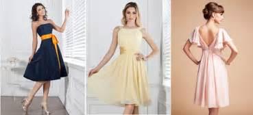 robe de cocktail pour mariage chic quelle robe de soirée choisir quand on est invitée à un mariage