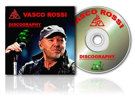Vasco Bollicine Torrent by Vasco Discografia 1978 2014 Mp3