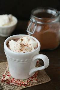 Homemade Hot Cocoa Mix - Deliciously Organic