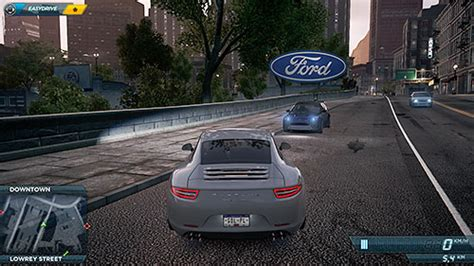 Need For Speed Most Wanted Jack Spots Map