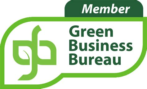 commerce bureau stony point has been certified as a green business by the
