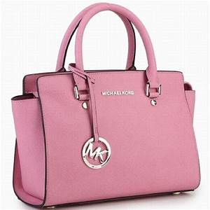 47% off Michael Kors Handbags - Michael Kors Jet Set Charm ...