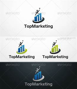 Top Marketing | Logo templates, Symbol logo and Logos