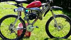 Fast Gt Lts Ktm Motorized Bike