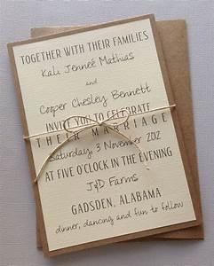best 25 wedding invitation wording ideas on pinterest how With country wedding invitations ideas