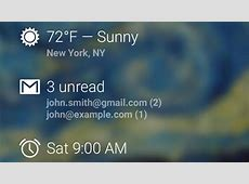 15 best Android Widgets for your home screen! Android