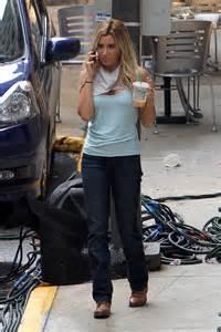 Ashley Tisdale - Scary Movie 5-11 - GotCeleb