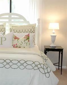 Guest, Bedroom, On, A, Budget