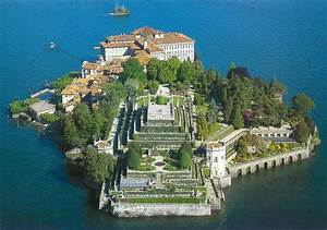Nostalgic Tours - Destinations - Lake Maggiore - Driven by