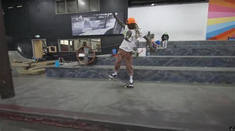 wayne lil skate trap piano complex
