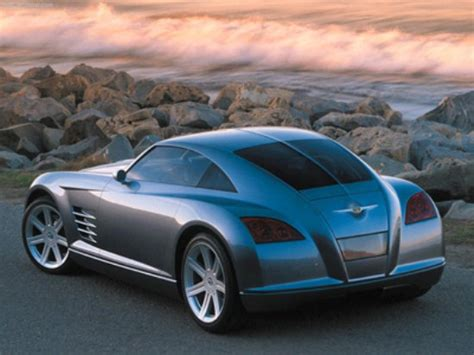 chrysler crossfire  pictures car wallpaper collections gallery view