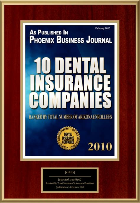 As a reminder, guardian dental does not provide employees with physical insurance cards. 10 Dental Insurance Companies   American Registry ...
