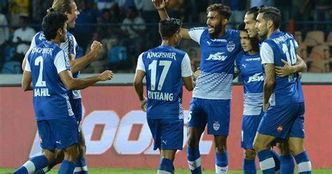 Hero Super Cup Final: East Bengal vs Bengaluru FC - Three ...