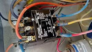 480 Volt Wiring Diagram For Hvac Unit